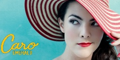 Caro Emerald. Live in Moscow